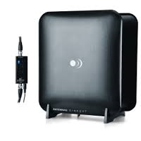Antennas Direct Micron XG amplifed indoor HDTV antenna in Canada to cut the cord