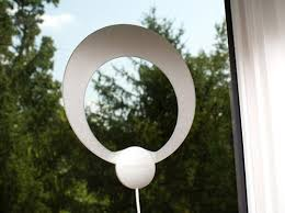 Antennas Direct Clearstream Eclipse indoor amplified antenna in Canada Cut the cord from cable or satellite