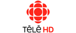 CBC French available for free tv in winnipeg Canada using a HD TV antenna for OTA over the air DigitalTV DTV