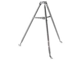 Channel Master 3092 CM3092 3 foot roof tripod