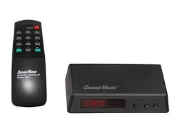 Channel Master 9537 CM-9737 Rotor control unit with remote