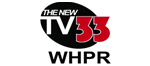 W33 tv channel from windsor region using HD TV antenna for digital tv DTV reception signals