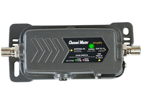 Channel Master 7777HD Preamp CM-7777HD