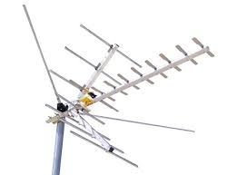 Channel Master 2016 small Yagi Antenna in Canada HDTV Antenna for OTA Over the air