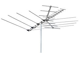 Channel Master 3016 CM-3016 Low and High VHF, FM , UHF Antenna Channel Master Canada with retail store in Toronto GTA Mississauga Canada